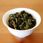 Oolong Sativa from Asha Tea House