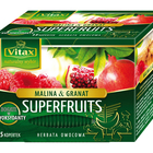 Superfruits Malina &amp; Granat from Vitax
