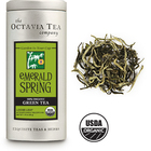 Emerald Green from Octavia Tea