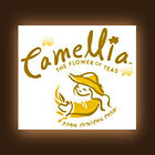 Camellia Iced Tea from Ronnoco