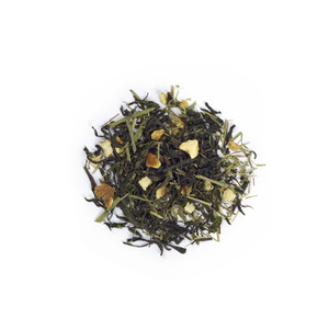Tangerine Dream (organic) from DAVIDsTEA