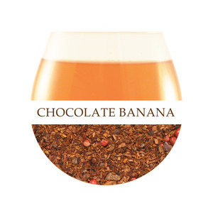 Chocolate Banana from The Persimmon Tree Tea Company
