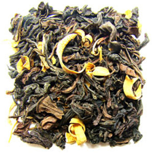 Fleurs d&#x27;Oranger Oolong from Mariage Frres