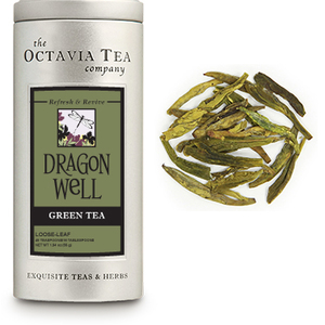 Dragon Well from Octavia Tea