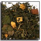 Apple Cinnamon White Green Tea from The Exotic Teapot