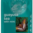 Guayusa Tea with Mint from Stash Tea Company