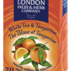 White Tea & Tangerine from London Fruit & Herb Company