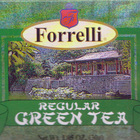 Regular Green Tea from Forrelli