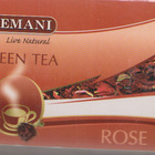 Green Tea Rose Flavour from Hemani