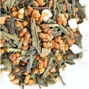 GenMaicha Matcha from Golden Moon Tea