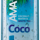 Coconut Water & White Tea from Amazon Waters