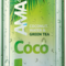 Coconut Water & Green Tea from Amazon Waters