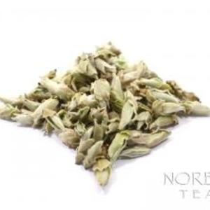 Ya Bao - 2012 Early Spring Yunnan Wild White Tea from Norbu Tea