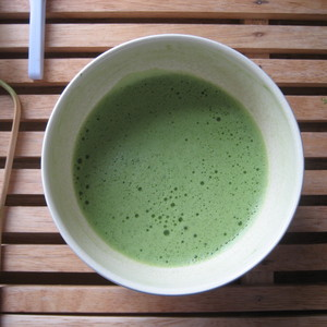 Matsukaze Matcha (Uji) from Lahloo Tea