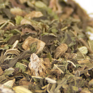 Holy Basil Spa Blend from Verdant Tea