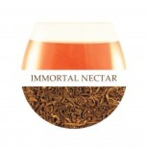 Immortal Nectar from The Persimmon Tree Tea Company