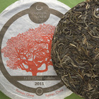 Pu Er 2011 Yibang Malishu from Camellia Sinensis