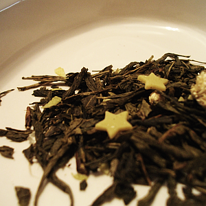 Shooting Star from Bayswater Tea Co.