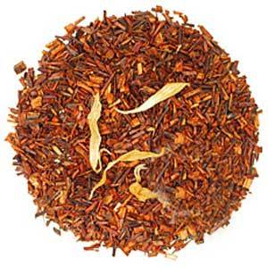 peach rooibos from tarastyme