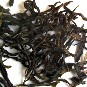 Organic Black Tea from Tetere Barcelona