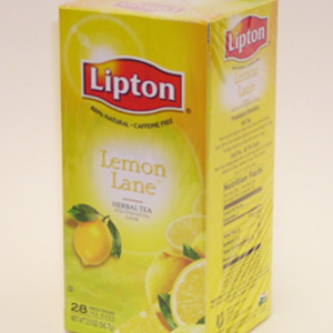 Lemon Lane from Lipton