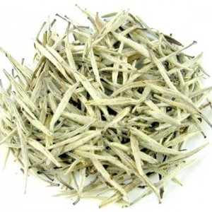 Bai Hao Yin Zhen-Silver Needle-Nonpareil-All Buds from ESGREEN