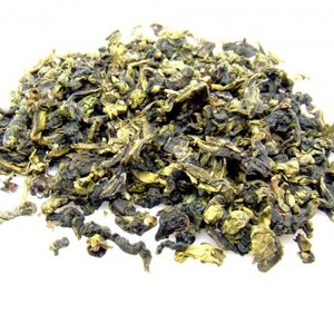 Tie Guan Yin-Iron Goddess of Mercy-Standard from ESGREEN