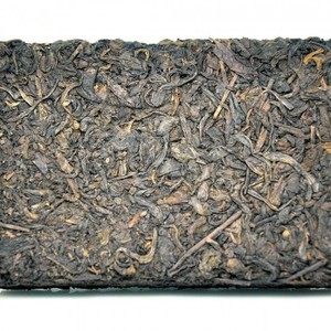 2008 Pu-erh Zhuan Cha-Tea Brick Lao Cang-08LCZ from ESGREEN