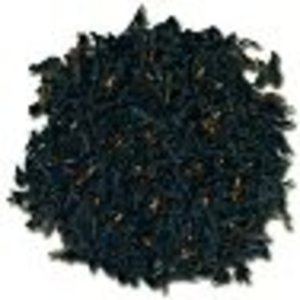 Ginger Peach Black Tea from Tropical Tea Company