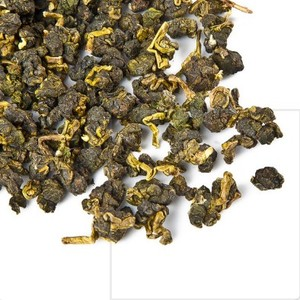 Taiwan Jin Xuan Milk Oolong Tea (Flavored) from Teavivre
