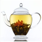 Osmanthus Dancing Flower Tea from Teavivre