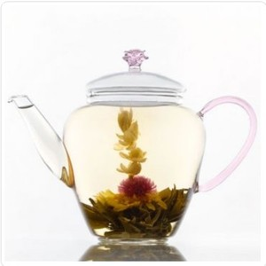 Thriving Bloom Flower Tea from Teavivre