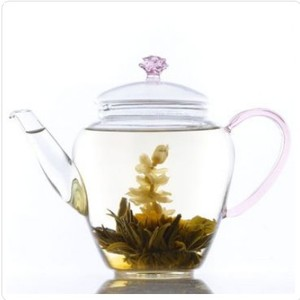 Marigold Jasmine Flower Tea from Teavivre