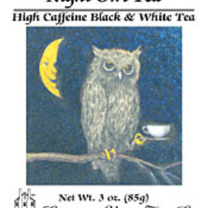 Night Owl Tea from Eastern Shore Tea Company