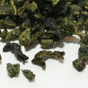 Hand Picked Spring Tieguanyin (2012) from Verdant Tea