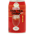 Thai Tea Drink from Kimbo