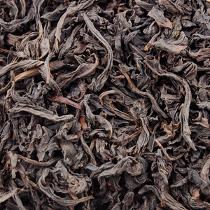 Da Hong Pao from Seven Cups