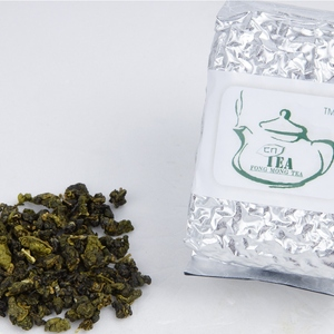 Alishan Jin Xuan Oolong Tea from FONG MONG TEA