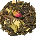Cherry Geisha White Tea from LuxBerry Tea