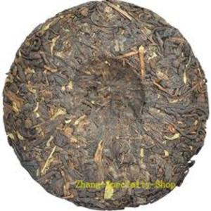 Semnostachya Menglaensis Pu Erh (ripe) from Yunnan Sourcing