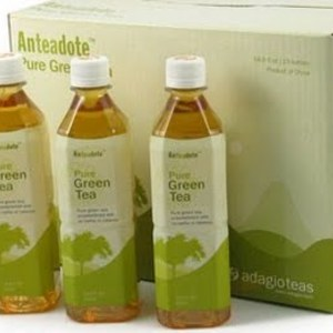 Anteadote Green Tea Iced from Adagio Teas