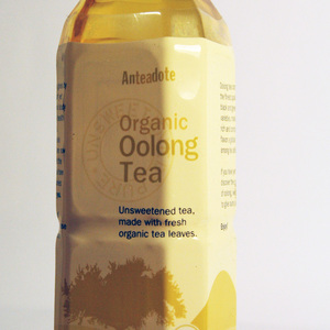 Anteadote Oolong Tea Iced from Adagio Teas