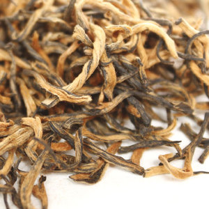 Wild-Picked Yunnan Jin Jun Mei from 