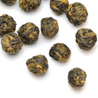 Fengqing Dragon Pearl Black Tea from Teavivre