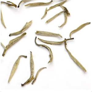 Jasmine Silver Needle White Tea (Mo Li Yin Zhen) from Teavivre