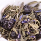 Blueberry Green Tea from Ovation Teas