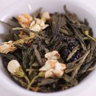 Cherry Blossom Green Tea from Ovation Teas
