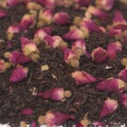 Champagne and Roses from Ovation Teas