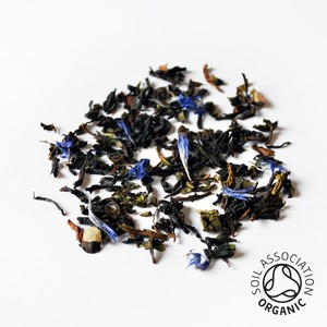 Organic Earl Grey from Canton Tea Co