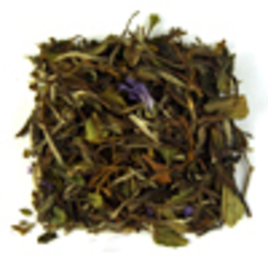 Blueberry White from Argo Tea